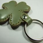 cloverkeyholder-mintgreen