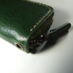 fastnerkeycase-greenxbeige