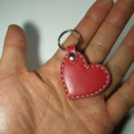 littleheartkeyholder-pink